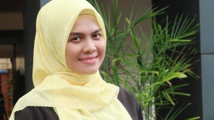 Punya Basis Massa Loyal, Hj Ananda Layak Diperhitungkan di Pilwali Banjarmasin 2020