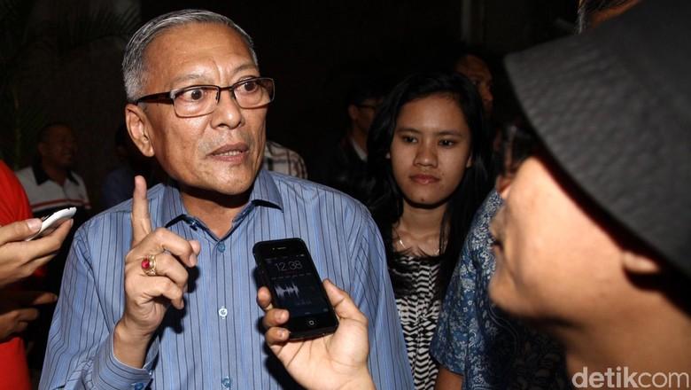 Lawrence Siburian Minta Airlangga Memilih, Jadi Menteri Atau Ketua Umum Golkar