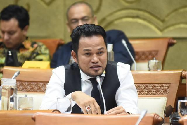 Rudy Mas'ud Puji Kapolri Listyo Sigit Prabowo Pemimpin Bertangan Dingin Dan Bukan Sosok NATO