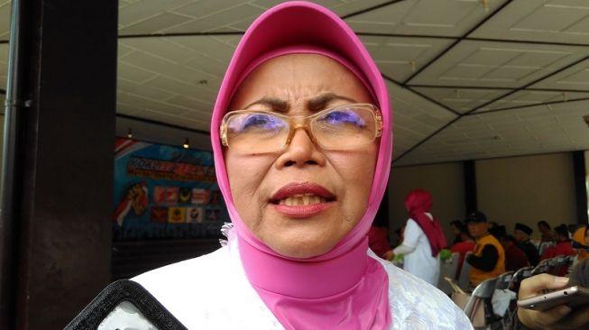 Golkar Dukung Sri Muslimatun, Janu Ismadi Ingin Sosok Pemimpin Baru di Sleman