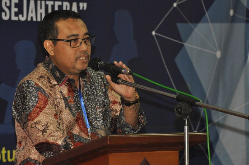Lebih Berpengalaman, Yahya Zaini Tegaskan Lebih Logis Kursi Ketua MPR Jadi Jatah Golkar