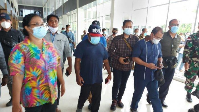 Ahmad Doli Kurnia Dukung Mendagri Tegur Gubernur Lukas Enembe Karena Masuk PNG Secara Ilegal