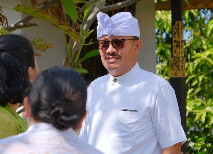 Gde Sumarjaya Linggih Nilai Elektabilitas Airlangga Tinggi Karena Kinerjanya Baik Sebagai Menteri