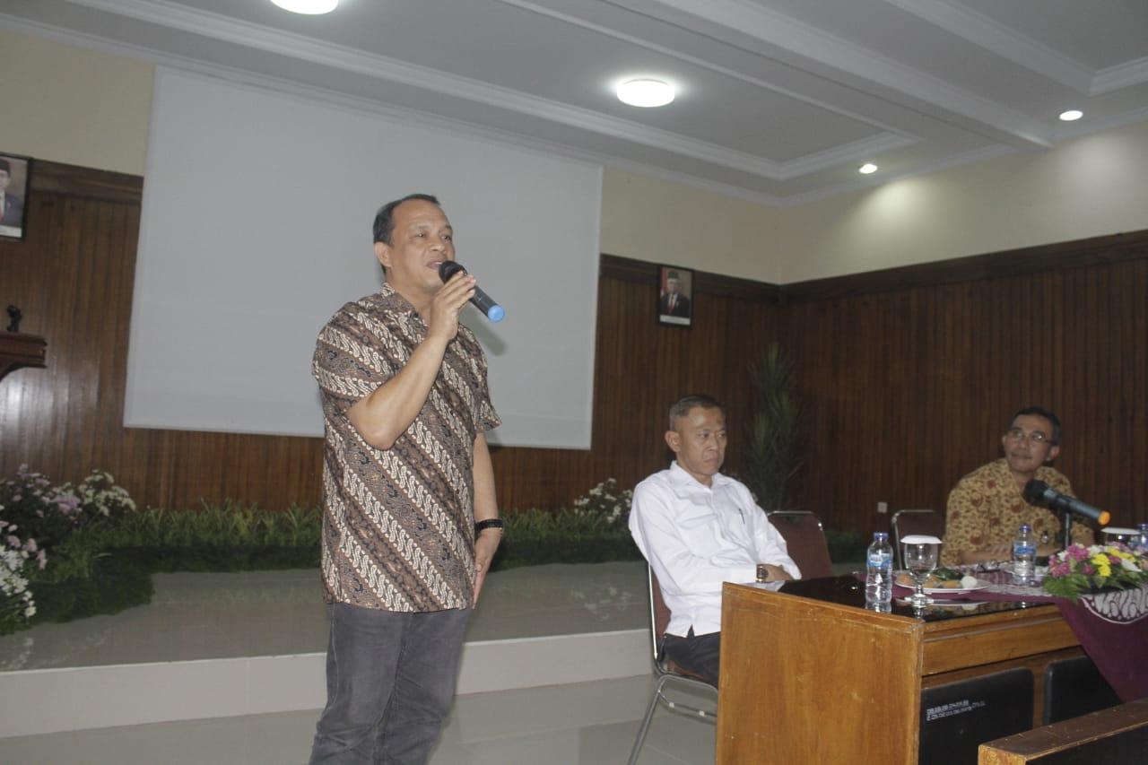 Tingkatkan Produktivitas Pertanian, Budhy Setiawan Dialog Bareng Para Penyuluh Pertanian di Cianjur