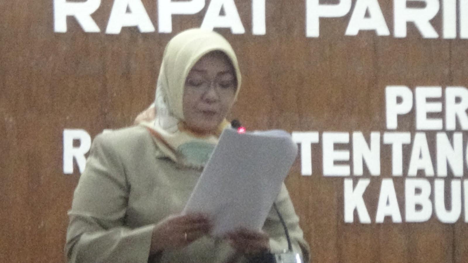 Harlah ke-98, Anggota DPRD Pati Endah Sri Wahyuningati Harap NU Makin Beri Manfaat Bagi Umat