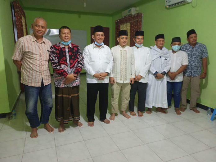 Peduli Umat Islam, LDII Kota Batam Puji Ansar Ahmad Pemimpin Yang Berjiwa Kiyai