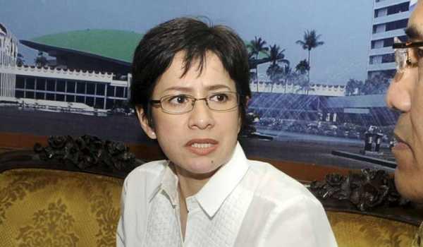 Nurul Arifin Ungkap Peran Strategis Pelibatan TNI-Polri Jaga Situasi New Normal