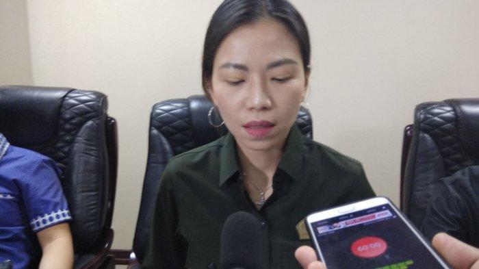 Cindy Wurangian Minta Bantuan Pemprov Sulut Jangan Terkesan Pilih Kasih
