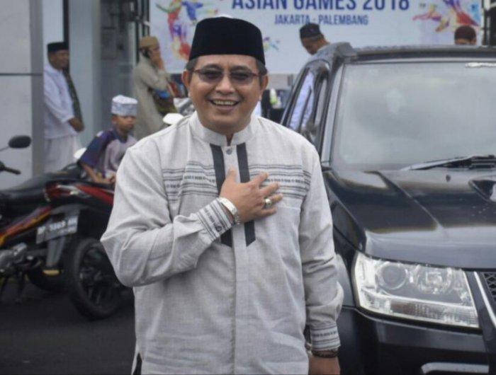 Soroti Wacana Menhub Perketat Syarat Perjalanan, Muhammad Fauzi: Jangan Sampai Perkeruh Suasana