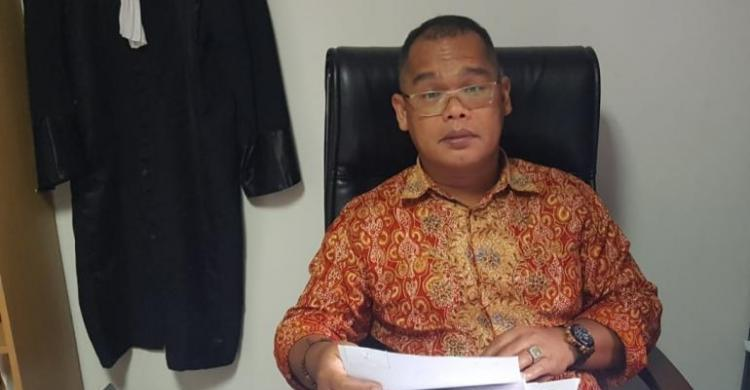 Muslim Jaya Butarbutar: Jokowi Sedang Persiapkan Airlangga Hartarto Sebagai Penggantinya