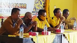 Disinyalir Langgar AD/ART Partai, Ketua Golkar Kabupaten Tegal Didesak Mundur