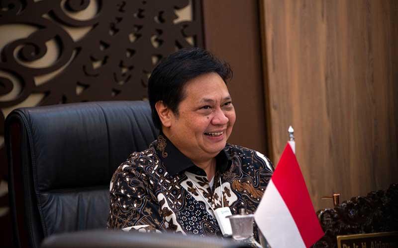 Prospek Ketua Umum Parpol Cerah, Pilpres 2024 Bisa Jadi Pertarungan Airlangga Vs Prabowo