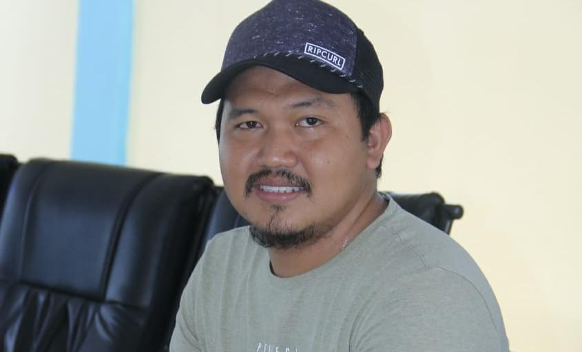 Iqram Bhari Akbar Baderan Dukung Hadirnya Pabrik Pencucian Sarang Walet di Pohuwato