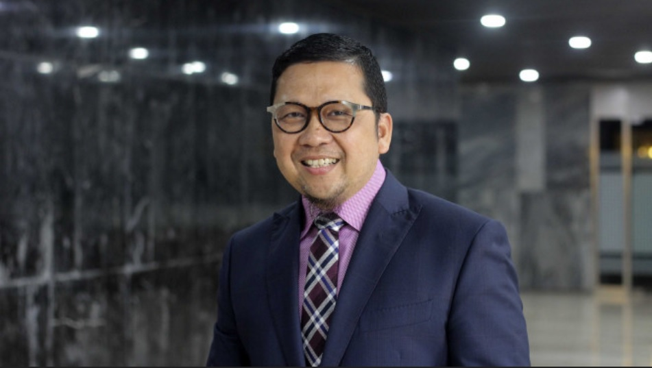 Ahmad Doli Kurnia Dukung Integrasi Satu Data Kependudukan Di Indonesia Segera Terwujud