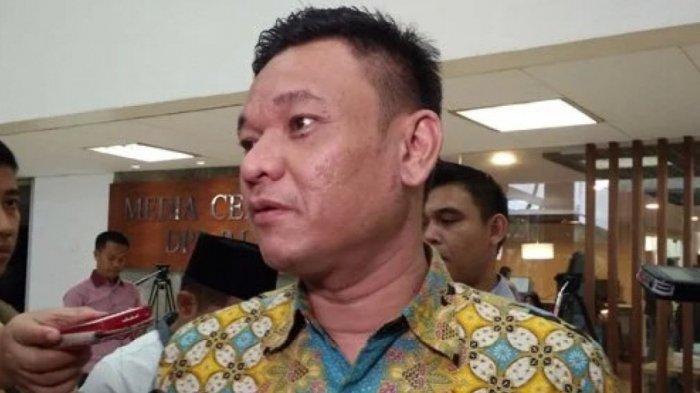 Ace Hasan Soroti Meningkatnya Kekerasan Pada Perempuan dan Anak Selama Pandemi COVID-19