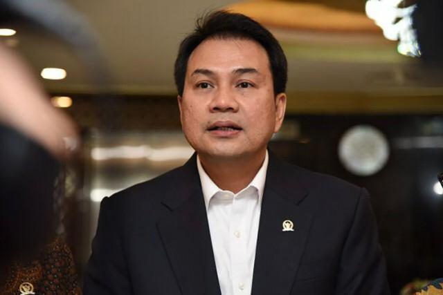 Azis Syamsuddin Dukung Jokowi Akselerasi Program Reforma Agraria Indonesia