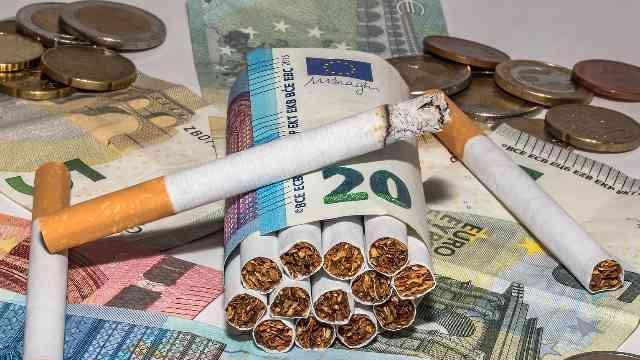 Wakil Ketua DPRD Kabupaten Tegal, Agus Solichin Desak Pemerintah Tunda Kenaikan Cukai Rokok