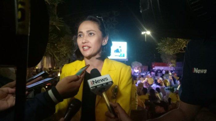 Christina Aryani Pertanyakan Metode Survei Indo Barometer Nilai Kinerja Menteri Jokowi