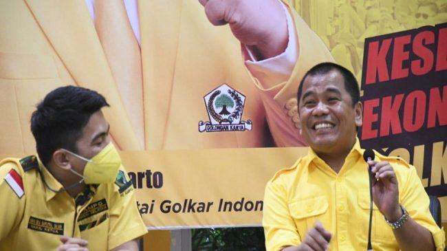 Sulsel Didapuk Jadi Tuan Rumah Rakornis AMPG Regional VI Sulawesi-Maluku