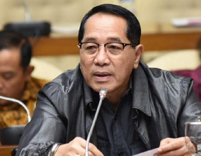 Firman Soebagyo Tegur Kementan Jangan Asal Klaim Stok Pangan Aman Hingga Akhir 2020