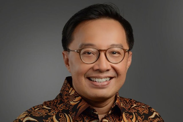Bobby Rizaldi Minta Kominfo Proaktif Saring Konten Berpotensi Nistakan Agama Sebelum Viral