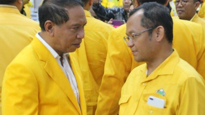 Targetkan 17 Kursi DPRD Jatim, Sarmuji Janji Mundur Jika Suara Golkar Turun