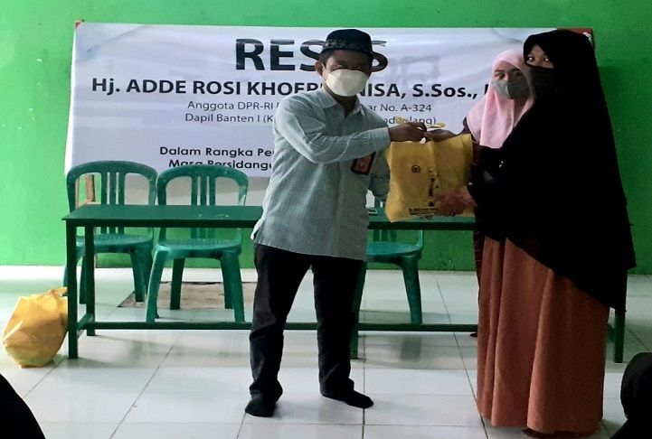 Adde Khoerunnisa Dukung Pembentukan DOB Cilangkahan dan Peningkatan Wisata Banten Selatan