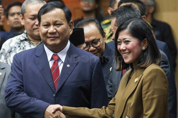 Tak Perlu Berunding Dengan China, Meutya Hafid Tegaskan Perairan Natuna Milik Indonesia