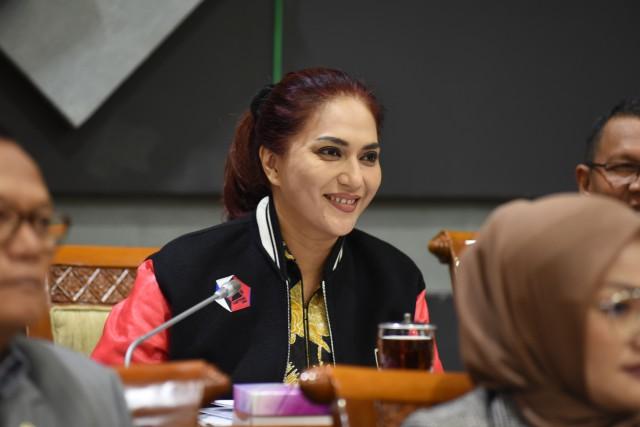 Kasus 4 IRT Lempar Pabrik Rokok, Sari Yuliati Minta Penegak Hukum Kedepankan Restorative Justice