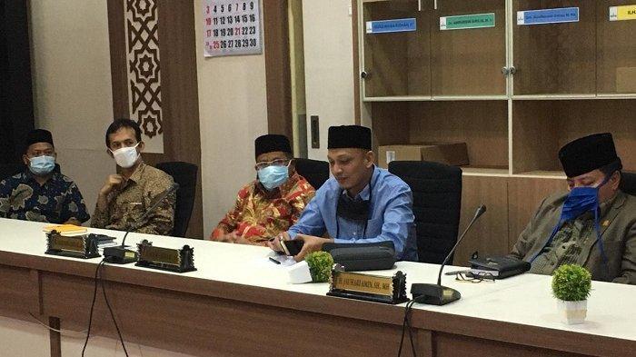 Ilham Akbar Siap Akomodir Program Pemberdayaan Ekonomi dan Pembangunan Infrastruktur Bireuen