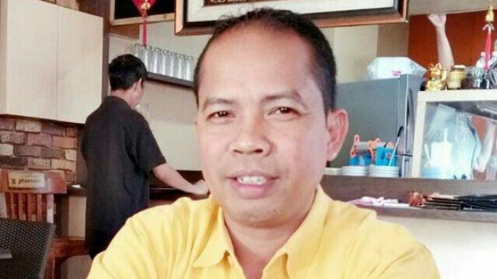 Pemilih Naik 15.984 Orang Dalam 2 Bulan, Ini Reaksi Golkar Kota Makassar