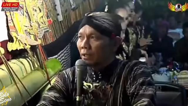 Golkar DIY Bakal Gelar Doa Bersama Untuk Mendiang Dalang Milenial Ki Seno Nugroho