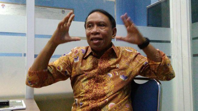 Menpora Zainudin Amali Minta Atlet Indonesia Teladani Profesionalisme Kobe Bryant