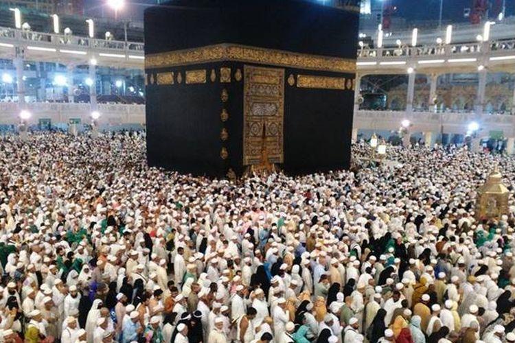 John Kenedy Azis Ungkap Biaya Haji 2021 Akan Naik Rp.9,1 Juta Untuk Terapkan Prokes