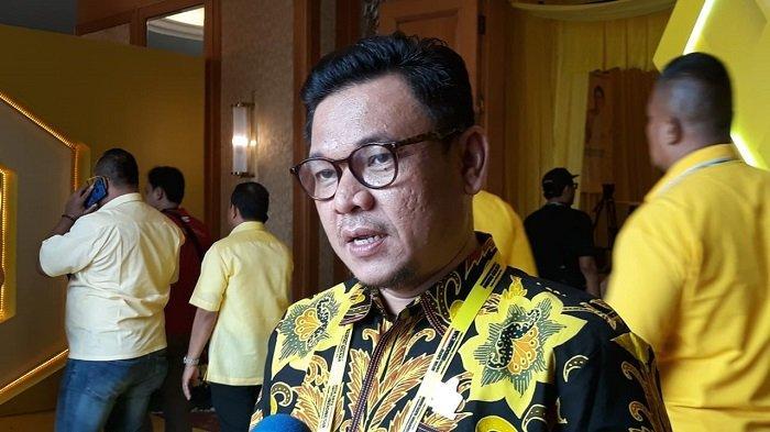Dukung PPKM Darurat Diperpanjang, Ace Hasan: Kesehatan Masyarakat Prioritas Utama