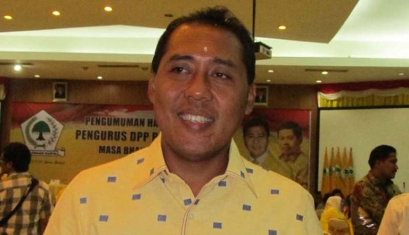 Bagus Adhi Mahendra Putra Sepenuhnya Dukung Hasil Musda Golkar Bali