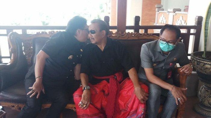 Sesepuh Golkar Badung Tjokorda Pemecutan Dukung Paket GIRIASA, Golkar Bali Tolak Berkomentar