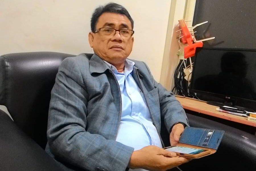 Anggota DPRD Kota Tangsel Sukarya Meninggal Dunia, Golkar Banten Berduka