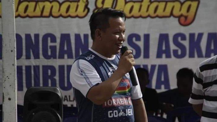 Kader Golkar Gunung Mas Ditemukan Tewas di Timbunan Pasir, Dibunuh?
