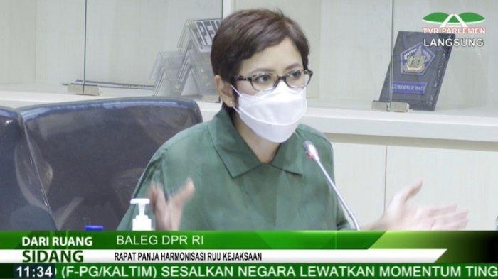 Nurul Arifin Pertanyakan Urgensi RUU Ketahanan Keluarga