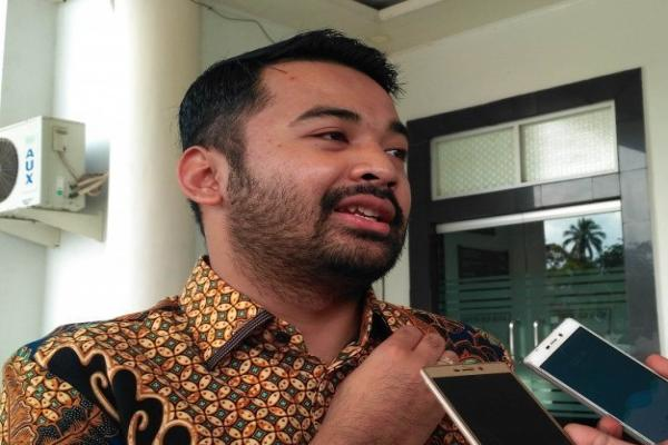 Zigo Rolanda Sebut Golkar Kantongi Nama Birokrat Dampingi Khairunas Di Pilbup Solok Selatan
