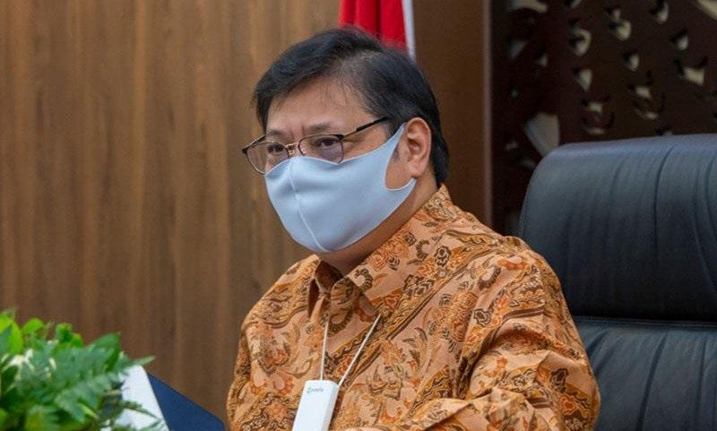 Survei Indexpolitica: Elektabilitas Prabowo Tertinggi, Airlangga Hartarto Jauh di Posisi Ke-10