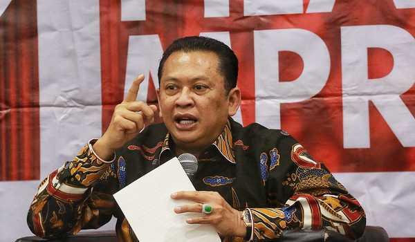 Skandal Jiwasraya, Bamsoet Desak OJK Punya Dewan Pengawas