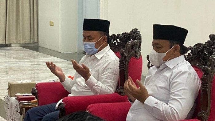 MK Tolak Gugatan Ben-Ujang, KPU Segera Tetapkan Sugianto Sabran-Edy Pratowo Gubernur-Wagub Kalteng