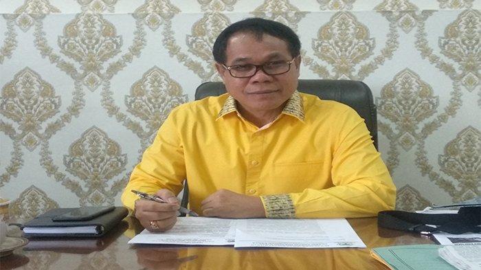 Firman Muntaco Wafat, Golkar Kalbar Kehilangan Kader Terbaik Dari Kapuas Raya