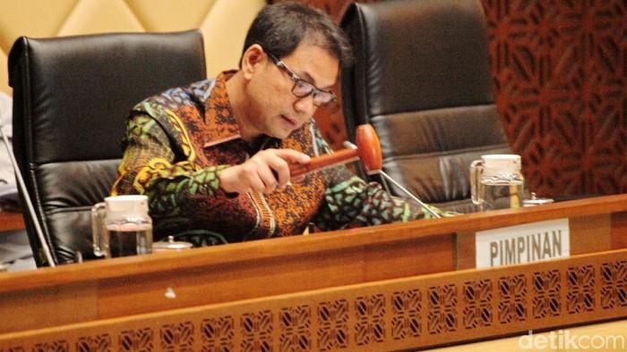 Adies Kadir: Pengganti Azis Syamsuddin Sebagai Wakil Ketua DPR RI Diumumkan Selasa