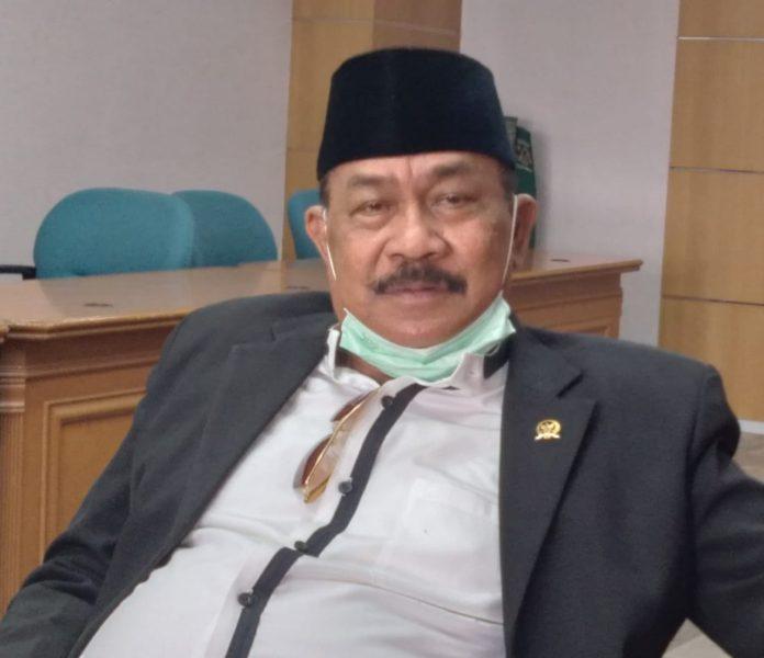 HR Chotibi Achyar Minta Anies Tunjuk Figur Betawi Jadi Sekda Baru DKI Pengganti Saefullah