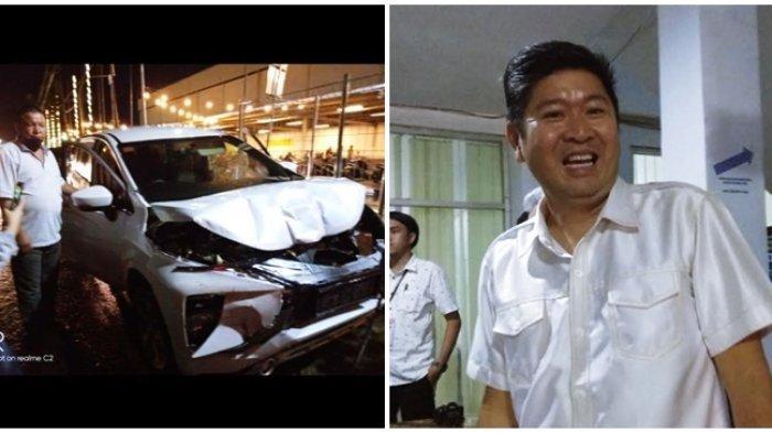 Politisi Senior Golkar Kota Manado, Herry Kereh Meninggal Dunia
