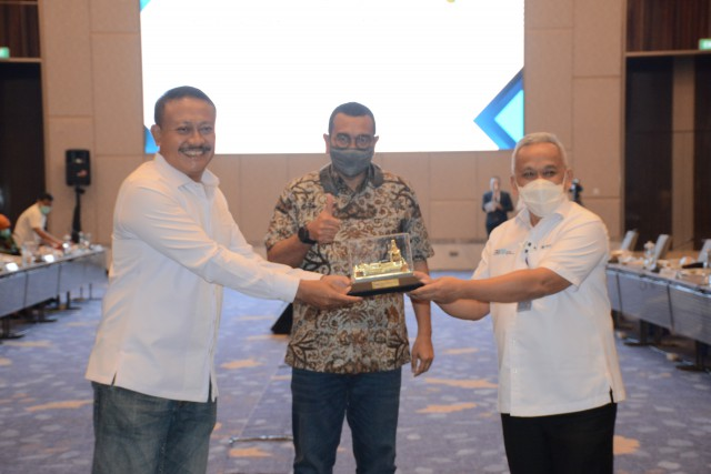 Gde Sumarjaya Linggih Optimis BUMN di Jatim Bakal Bangkit Usai Pandemi COVID-19