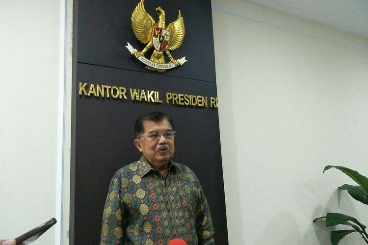 Jusuf Kalla Nilai Golkar Layak Diberi Kursi Ketua MPR